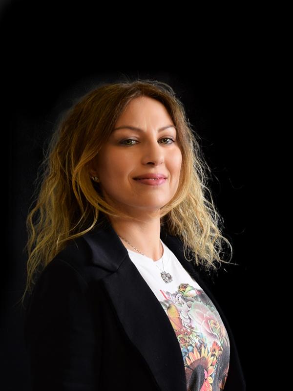 Simona Scheggia
